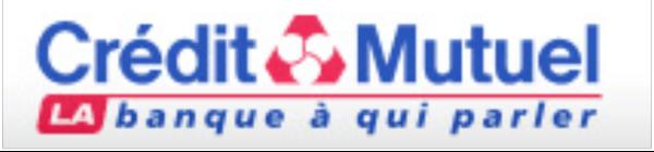 Logo Crédit Mutuel - Cofidis Participations